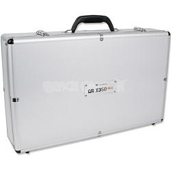 AR X350Pro Aluminum Carrying Case - QR X350 PRO-Z-19