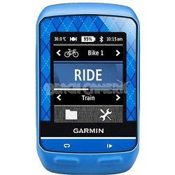 Edge 510 Cycling Team Garmin Bundle with Heart Monitor, Speed/Cadence Sensors