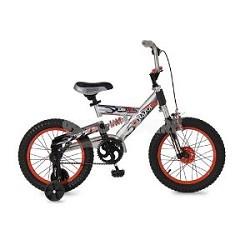 DSX16 16in Kids Bike