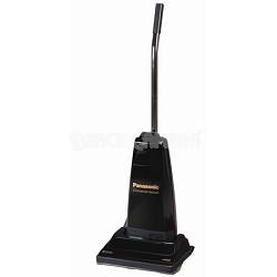 MC-V5504 - Commercial Upright Vacuum Cleaner, Black