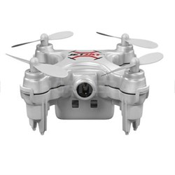 JETJAT Ultra Drone with One Touch Take-Off and Landing in White - JJ-ULTRA-K
