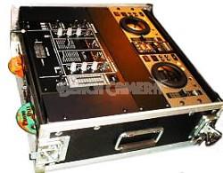 System Case (CA-CMX5)