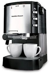 Cappuccino Plus Espresso Maker