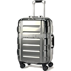 Cruisair Bold 29 Inch Spinner Bag - Silver
