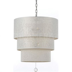 Over The Top Pendant - 8444-5H