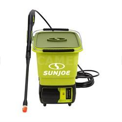 iON 40V 4.0 Ah 1160 PSI Light-Duty Cordless Pressure Washer XR