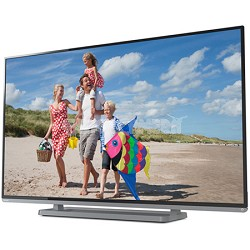 50-Inch 1080P Slim LED HDTV ClearScan 120Hz (50L2400U)