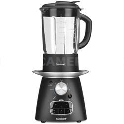 SBC-1000FR Soup Maker and Blender, Blend and Cook - Manufacturer Refurbished