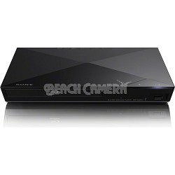 BDP-S3200 Wi-Fi Steaming Player with Blu-Ray