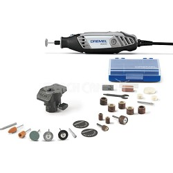 3000-1/24 1 Attachment/24 Accessories Rotary Tool