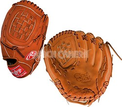 Gold Glove 12 inch Dual Core Baseball Glove