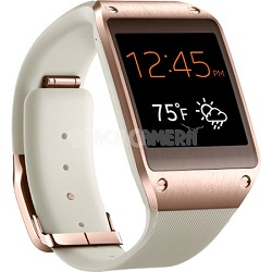 Galaxy Gear Smartwatch - Rose Gold