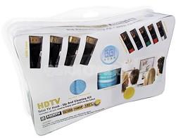 HDTV High performance Hook-Up & Maintenance Kit  - OPEN BOX