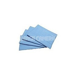 Replacement pads 4 pack (Blue) SI35,MS30,SV60