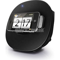 App Station Alarm Clock Stereo Speaker Dock for iPod and iPhone 3G and 3GS