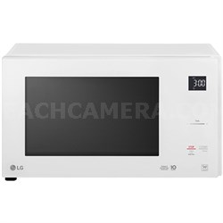 1.5 Cu. Ft. NeoChef Countertop Microwave in Smooth White - LMC1575SW
