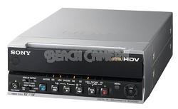 HVRM15AU Digital HD VTR