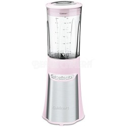 CPB-300PK - SmartPower 15-Piece Compact Portable Blending/Chopping System (Pink)
