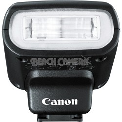 Speedlite 90EX Camera Flash for the EOS M Camera