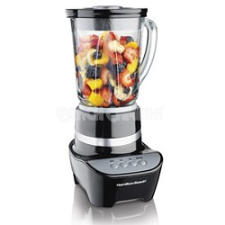 53205 Wave Maker Touchpad Blender - Black