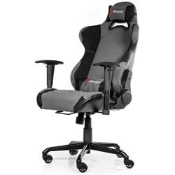 Torretta Series Gaming Racing Style Swivel Chair - Grey XL