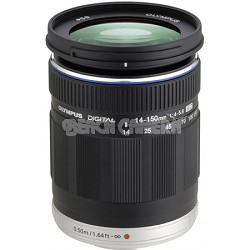 ED 14-150mm f/4.0-5.6 Micro Four Thirds Lens - 261504