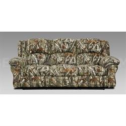 Camo Double Reclining Sofa