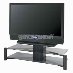 "RKCILA5B (Black) Matching swivel stand for JVC or 52"" and 61"" HD-ILA TVs"
