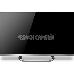 """47LM8600 47"""" 1080p 240Hz LED Plus LCD Dual Core Smart HD TV Cinema 3D - OPEN BOX"""
