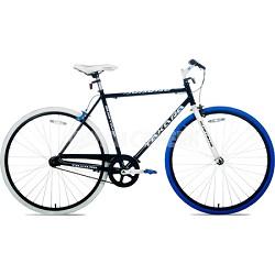"21""/53cm Sugiyama Single Speed Fixie Road Bike (12786)"