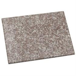 """CB44371 Granite Cutting Board (12"""" x 16"""", Brown)"""