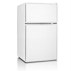 3.1 Cu. Ft. Double Reversible Door Refrigerator and Freezer - WHD-113FW1