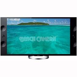 XBR-55X900A 55-Inch 4K Ultra High Definition TV - OPEN BOX