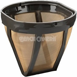 Permanent Gold Tone Filter for Calphalon Drip Coffee Makers - 1809566