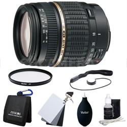 18-200mm F/3.5-6.3 AF DI-II LD Lens Kit f/ Nikon