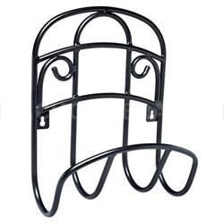 Decorative Wire Butler Hose in Black - 231-A