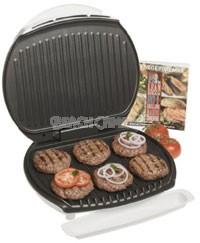 Jumbo Size Plus Grill gr36cb