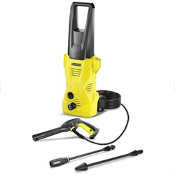 K2 Plus 1600 PSI 1.25 GPM Electric Power Pressure Washer
