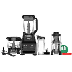 Intelli Sense Kitchen System (Black) - CT682SP
