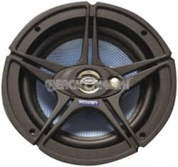 """6 1/2"""" Triaxial Car Speakers/Stereos"""