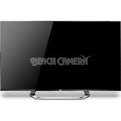 "55LM9600 55"" Cinema 3D 1080p 480Hz Nano LED Dual Core Smart TV with Six 3D Glass"