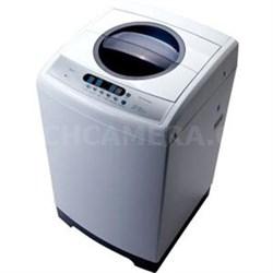 1.6 cu ft Compact Wash Mach Gy