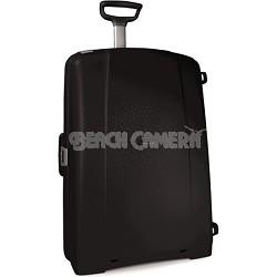 "F'Lite GT 31"" Hardside Upright Wheeled Suitcase (Black)"