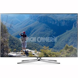 UN46F7100 - 46 inch 1080p 240hz 3D Smart Wifi LED HDTV - OPEN BOX