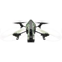 AR Drone 2.0 Elite Edition App Controlled Quadcopter (Jungle) - PF721802