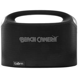 Boom Box Black - BEMBBB