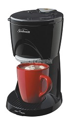 6131 Hot Shot Hot Water Dispenser (black)