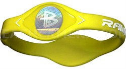 Power Balance Performance Bracelet - Optic Yellow (Medium)