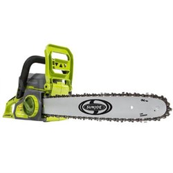 16-Inch 4-Amp 40-Volt iON Cordless Chain Saw - ION16CS