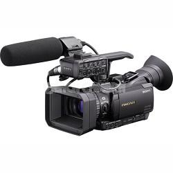 HXR-NX70U - NXCAM Compact Camcorder